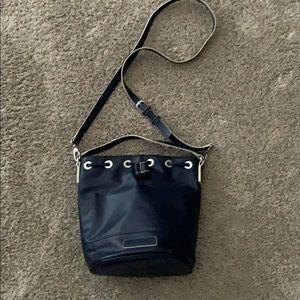 Vera Bradley Bucket Crossbody Bag